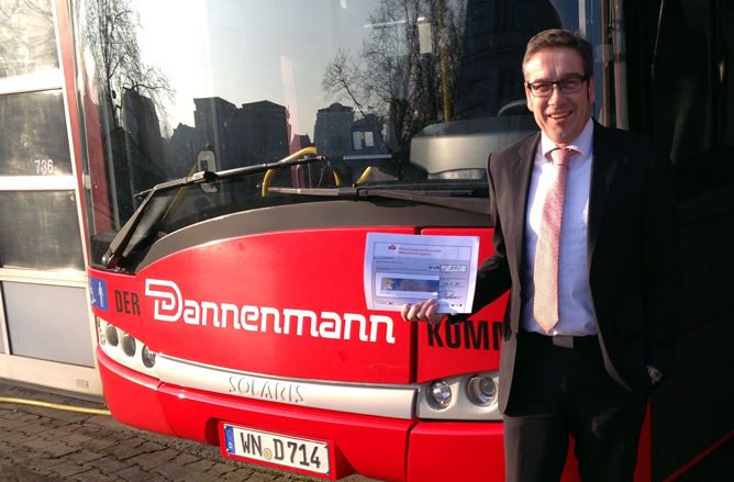 Markus dannenmann